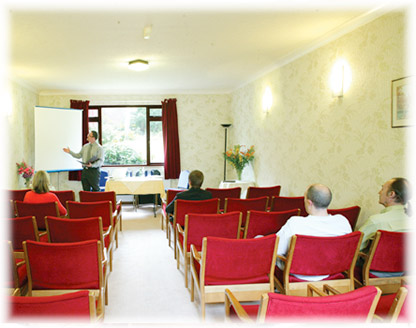 Willowbank Conferences